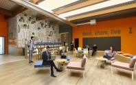 Coworking in Centro Commerciale Belpo'